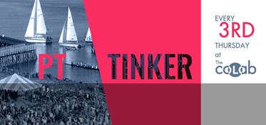 PT Tinker - a hands-on community meetup